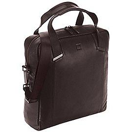 Delsey Haussmann Aktentasche mit Laptopfach 37 cm Produktbild