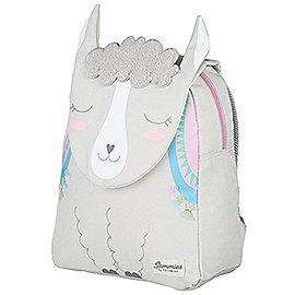 Samsonite Happy Sammies Alpaca Aubrie Rucksack 34 cm Produktbild