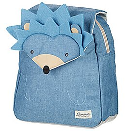 Samsonite Happy Sammies Hedgehog Harris Rucksack 28 cm Produktbild