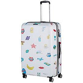 American Tourister Ceizer Fun 4-Rollen-Trolley 77 cm Produktbild