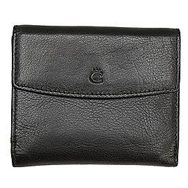 Esquire Eco Damen Taschenbörse 10 cm Produktbild