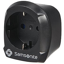 Samsonite Travel Accessories Europa-Adapter für UK Produktbild