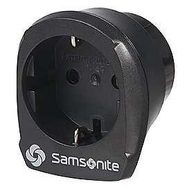 Samsonite Travel Accessories Europa-Adapter für USA Produktbild
