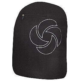 Samsonite Travel Accessories Rucksack Cover Produktbild