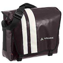 Vaude New Wash Off Bert L Schultertasche mit Laptopfach 40 cm Produktbild