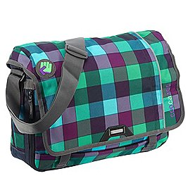 Coocazoo City and School Hangdang Schultertasche mit Laptopfach 44 cm Produktbild