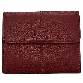 Esquire Siena Geldbörse 12 cm Produktbild