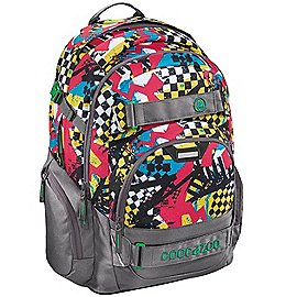 Coocazoo City and School CarryLarry2 Rucksack 44 cm Produktbild