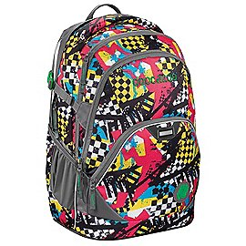 Coocazoo City and School EvverClevver 2 Rucksack 45 cm Produktbild
