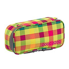 Coocazoo City and School PencilDenzel Schlamperetui 24 cm Produktbild
