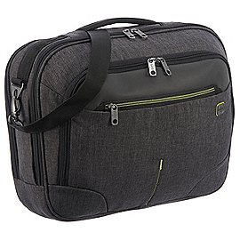 Hama Business Travel Frankfurt Business-Tasche mit Laptopfach 42 cm Produktbild