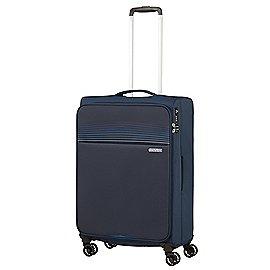 American Tourister Lite Ray 4-Rollen Trolley 69 cm Produktbild