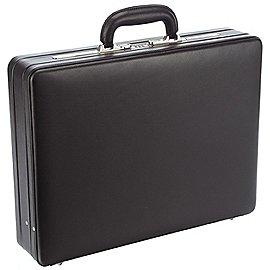 Dermata Business Aktenkoffer mit Dehnfalte 48 cm Produktbild