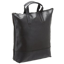 Jost Narvik X-Change 3 in 1 Bag mit Laptopfach 40 cm Produktbild