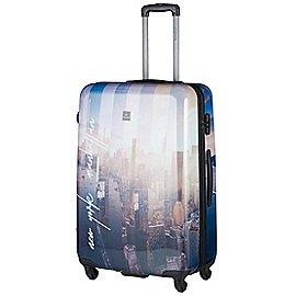 Saxoline Manhattan 4-Rollen-Trolley 78 cm Produktbild
