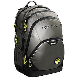 Coocazoo City and School EverClevver 2 Reflective Schulrucksack 45 cm Produktbild