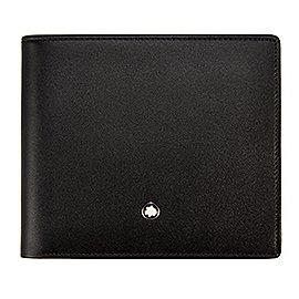 Montblanc Meisterstück Brieftasche 10 cm Produktbild