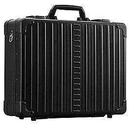 """Aleon Businesskoffer 17"""" mit Laptopfach 42 cm Produktbild"""