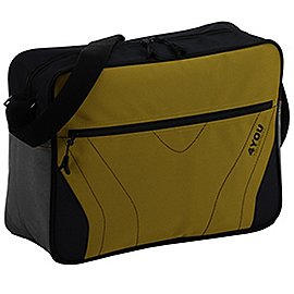 4YOU Igrec Collection Reporterbag 38 cm Produktbild