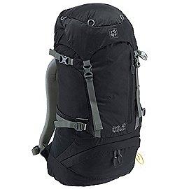 koffer-direkt.de Jack Wolfskin Active Trail ACS Hike 26 Pack Rucksack 63 cm - black