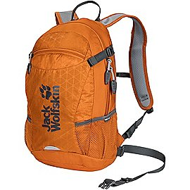 Jack Wolfskin Halo 22 Pack Rucksack 2007221 aurora orange