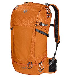 Jack Wolfskin Outdoor Kingston 22 Pack Rucksack 53 cm Produktbild