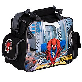 Fabrizio Spiderman Kindersporttasche 30 cm Produktbild