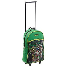 Fabrizio Turtles Kindertrolley 41 cm Produktbild