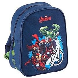 Fabrizio Marvel Avengers Kinderrucksack 29 cm Produktbild
