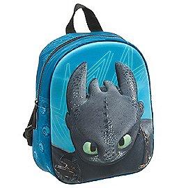 Fabrizio Universal Dragons Kinderrucksack 29 cm Produktbild