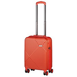 Check In Liverpool 4-Rollen Kabinentrolley 55 cm Produktbild