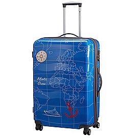 Check In Madeira 4-Rollen-Trolley 69 cm Produktbild