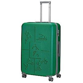 Check In Sports 4-Rollen-Trolley 78 cm Produktbild