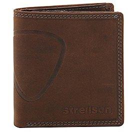 Strellson Baker Street Billfold Q7 Kombibörse Produktbild