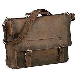 Jost Randers Aktentasche mit Laptopfach 40 cm Produktbild