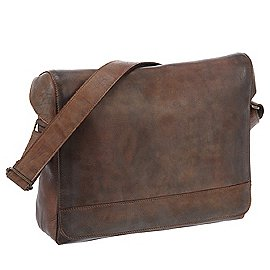 Jost Randers Messenger Bag mit Laptopfach 36 cm Produktbild