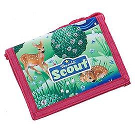 Scout Basic Zubehör Brustbeutel II Produktbild