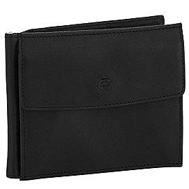 Esquire Logo 2020 Kreditkartenetui mit Geldklammer und Münzfach Produktbild