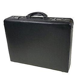 d&n Business Line Aktenkoffer aus Leder 46 cm Produktbild