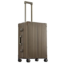 "Aleon Traveler 26"" 4-Rollen Trolley 67 cm Produktbild"
