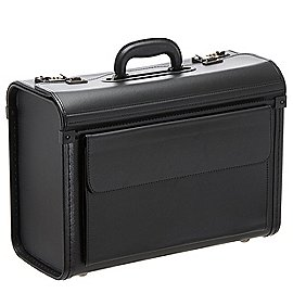 d&n Business & Travel Pilotenkoffer 46 cm Produktbild