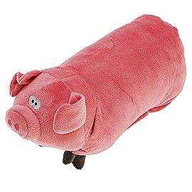 Design Go Kids faltbares Schweinchenkissen Produktbild