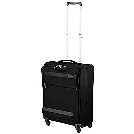 American Tourister Herolite Super Light 4-Rollen-Bordtrolley 55 cm Produktbild