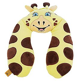 Design Go Kids Giraffen Nackenkissen Produktbild