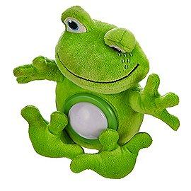 Design Go Kids Nachtlicht Frosch 27 cm Produktbild