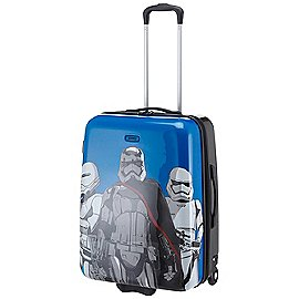 American Tourister Star Wars New Wonder 2-Rollen-Trolley 60 cm Produktbild