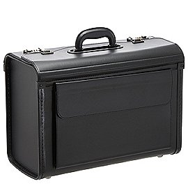 d&n Business & Travel Pilotenkoffer 51 cm Produktbild