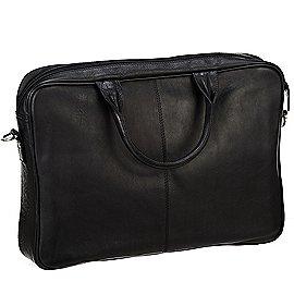 Dermata Business Laptop-Aktenmappe 41 cm Produktbild