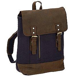 Dermata Business Rucksack mit Laptopfach 39 cm Produktbild