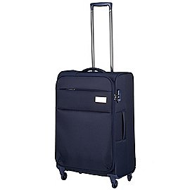 March 15 Trading Polo 4-Rollen Trolley 63 cm Produktbild